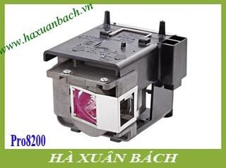 Bóng đèn máy chiếu Viewsonic Pro8200