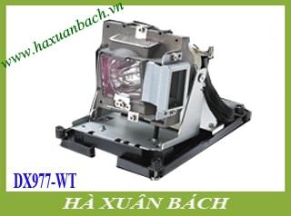 Bóng đèn máy chiếu Vivitek DX977-WT