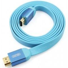 Cáp HDMI 3M Unitek 1.4/4K