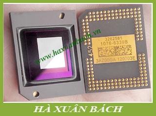 Chip DMD BenQ