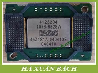 Chip DMD máy chiếu Optoma EX530