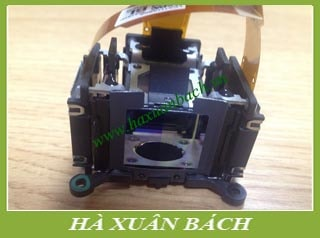 LCD dùng cho máy chiếu Hitachi