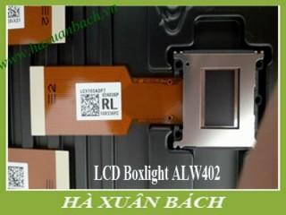 LCD máy chiếu Boxlight ALW402