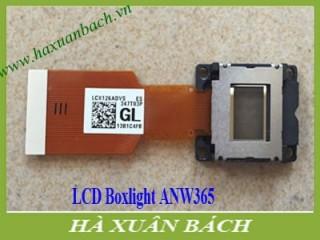 LCD máy chiếu Boxlight ANW365