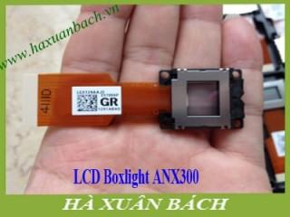 LCD máy chiếu Boxlight ANX300