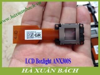 LCD máy chiếu Boxlight ANX300S