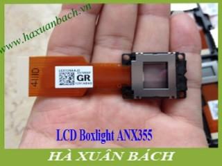 LCD máy chiếu Boxlight ANX355
