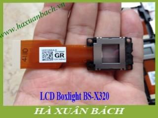 LCD máy chiếu Boxlight BS-X320