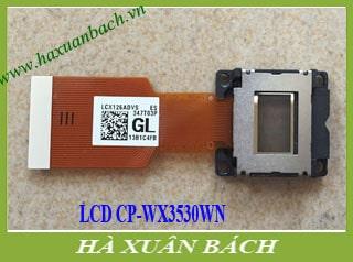 LCD máy chiếu Hitachi-CP-WX3535WN