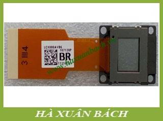 LCD máy chiếu Hitachi CP-X2010
