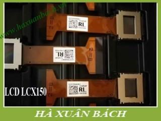 LCD máy chiếu Sony lcx150