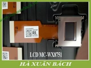 LCD máy chiếu Maxell MC-WX8751