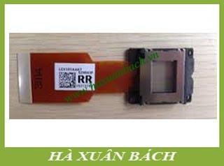 LCD máy chiếu Panasonic PT-LB1V