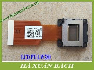 LCD máy chiếu Panasonic PT-LW280