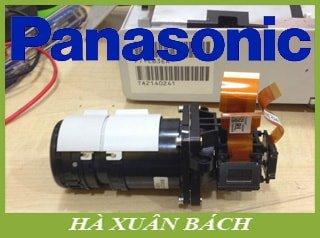 Khối LCD máy chiếu Panasonic