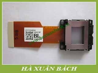 LCD máy chiếu LCX124