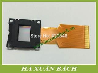 LCD máy chiếu Sony VPL-DX10