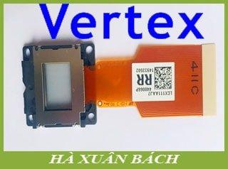 Tấm LCD máy chiếu Vertex