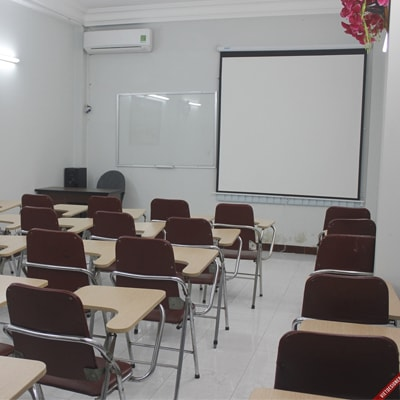 Phòng mimio lab