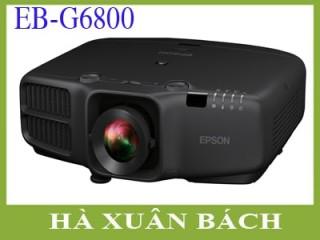 Máy chiếu Epson EB-G6800