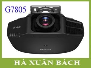 Máy chiếu Epson G7805