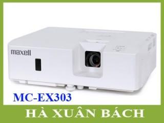 Máy chiếu Maxell CP-EX303