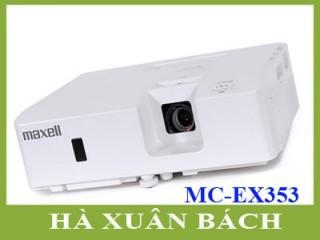 Máy chiếu Maxell MC-EX353