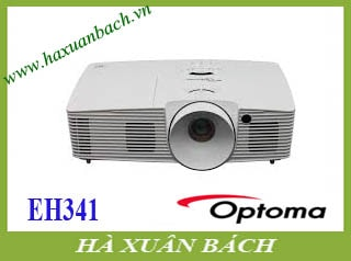 Máy chiếu Optoma EH341