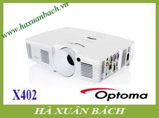 Máy chiếu Optoma X402