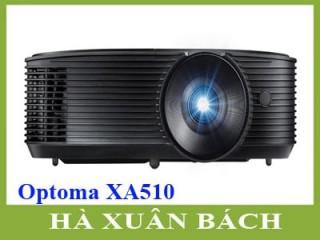 Máy chiếu Optoma XA510