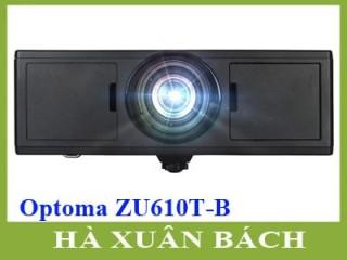 Máy chiếu Optoma ZU610T-B