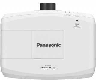 Máy chiếu Panasonic PT-EW550E