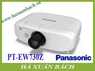 Máy chiếu Panasonic PT-EW730Z