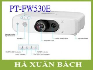 Máy chiếu Panasonic PT-FW530E