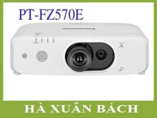 Máy chiếu Panasonic PT-FZ570E
