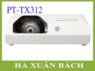 Máy chiếu Panasonic PT-TX312