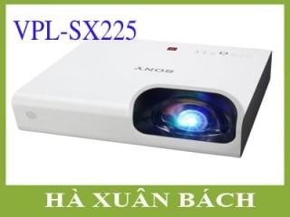 Máy chiếu Sony VPL-SX225