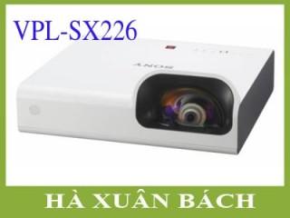 Máy chiếu Sony VPL-SX226