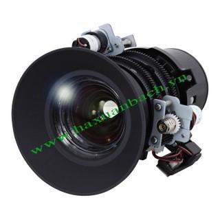 Ống kính tiêu chuẩn của máy chiếu Viewsonic PRO10100