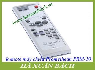 Remote máy chiếuPromethean PRM-10