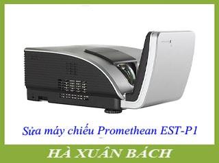 Sửa máy chiếu Promethean EST-P1