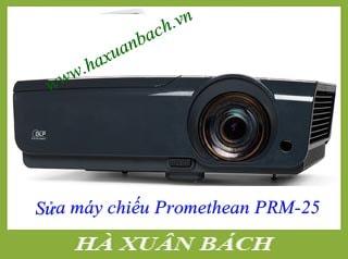 Sửa máy chiếu promethean PRM-25