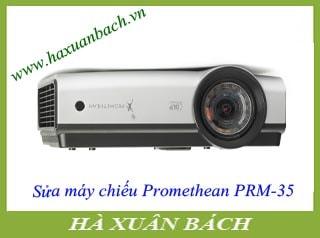 Sửa máy chiếu Promethean PRM-35