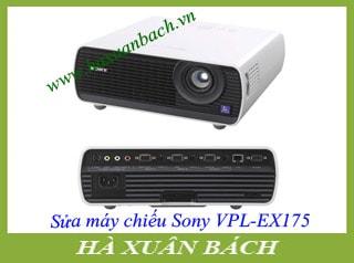 Sửa máy chiếu Sony VPL-EX175