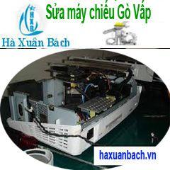 Sửa máy chiếu tại Gò Vấp