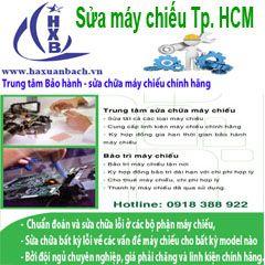 Sửa máy chiếu tại Tp.HCM