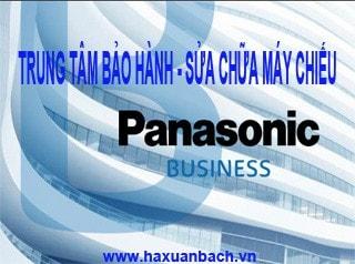 Sửa máy chiếu Panasonic