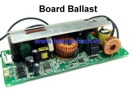 Board ballast máy chiếu